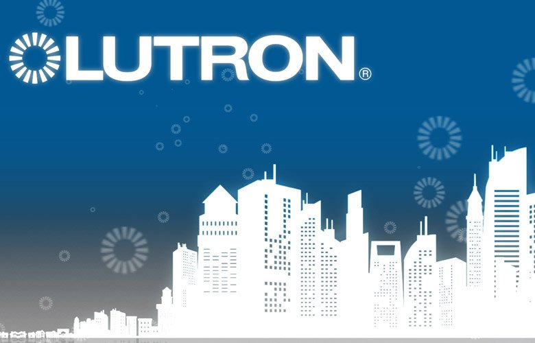 Lutron Holiday Newsletter